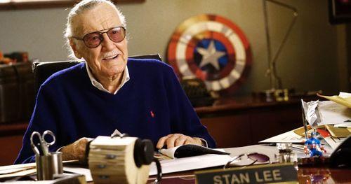 """Sự nghiệp đồ sộ và khối tài sản khổng lồ của """"ông trùm"""" truyện tranh Stan Lee  - Ảnh 2"""