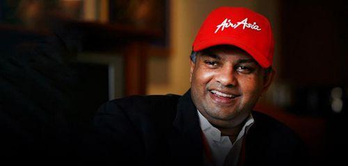 CEO hãng máy bay giá rẻ AirAsia xóa Facebook vì vụ xả súng ở New Zealand - Ảnh 1