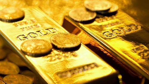 Giá vàng hôm nay 19/3/2019: Vàng SJC nhích tăng 20.000 đồng/lượng  - Ảnh 1