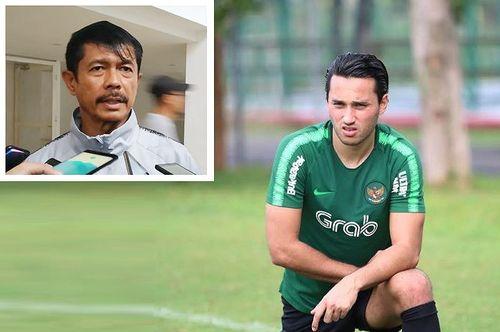U23 Indonesia cân nhắc loại sao trẻ gốc Hà Lan trước trận gặp U23 Việt Nam - Ảnh 1
