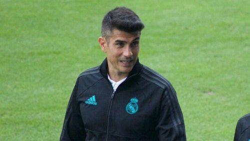 HLV Alvaro Benito bị sa thải vì phát ngôn bất cẩn sau trận thua Barca thảm bại  - Ảnh 1