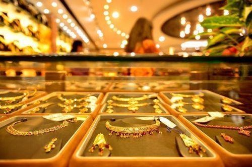 Giá vàng hôm nay 22/3/2019: Vàng SJC giao dịch quanh ngưỡng 36,570-36,710 triệu đồng/lượng  - Ảnh 1
