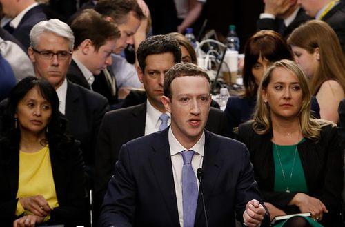 Nhân viên Facebook có thể dễ dàng tiếp cận mật khẩu của 600 triệu tài khoản - Ảnh 1