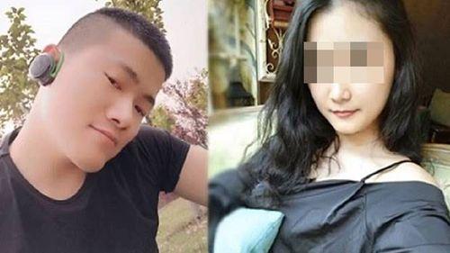 Nữ tiếp viên hàng không bị hãm hiếp và sát hại khi gọi xe qua ứng dụng Didi - Ảnh 1