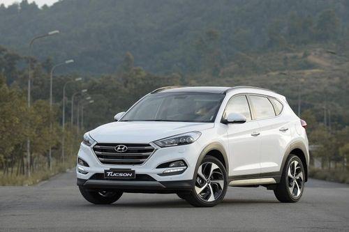 Bảng giá xe Hyundai mới nhất tháng 3/2019: SantaFe 2019 từ 995 triệu đến 1,245 tỷ đồng - Ảnh 1