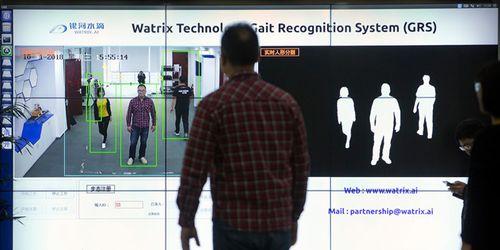 Trung Quốc phát triển công nghệ nhận diện con người thông qua dáng đi, chính xác đến 96% - Ảnh 1