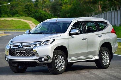 Bảng giá xe Mitsubishi mới nhất tháng 3/2019: Outlander giảm giá từ 15,5 – 51,5 triệu đồng - Ảnh 1