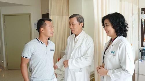 Tin tức đời sống mới nhất ngày 8/3/2019: Bệnh viện K loại bỏ u gan không cần phẫu thuật - Ảnh 3