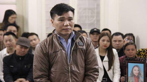 Châu Việt Cường lĩnh mức án thấp nhất so mới mức Viện Kiểm sát đề nghị - Ảnh 1