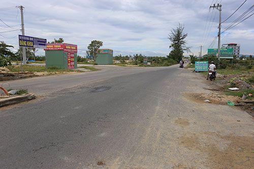 Quảng Nam: Bác tin đồn sáp nhập thị xã Điện Bàn vào thành phố Đà Nẵng - Ảnh 1
