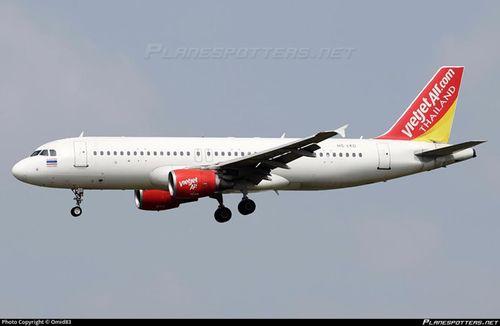 Máy bay Bangkok đi Đà Lạt phải quay đầu khẩn cấp sau khi phát hiện có cảnh báo động cơ - Ảnh 1