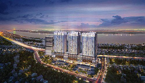 Ancora Residence: Hiện thức giấc mơ yêu Hà Nội! - Ảnh 1