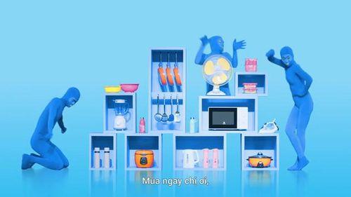 """Bán TV, tủ lạnh, máy giặt và giờ đến gia dụng, Điện máy Xanh đang muốn trở thành """"thương hiệu quốc dân""""? - Ảnh 1"""