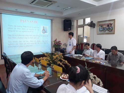 Nghiên cứu lâm sàng của Boni-Smok trong hỗ trợ cai nghiện thuốc lá - Ảnh 2
