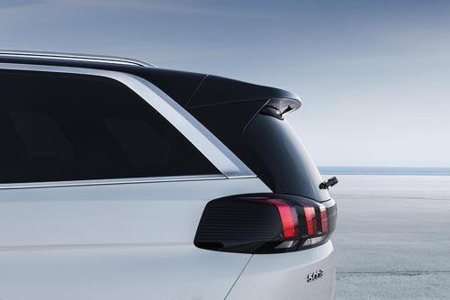 Tháng 12, Peugeot 5008 - SUV 7 chỗ thế hệ mới tới tay khách hàng Việt - Ảnh 4