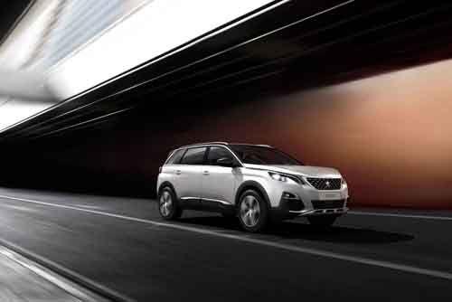 Tháng 12, Peugeot 5008 - SUV 7 chỗ thế hệ mới tới tay khách hàng Việt - Ảnh 1