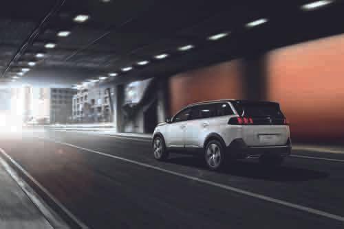 Tháng 12, Peugeot 5008 - SUV 7 chỗ thế hệ mới tới tay khách hàng Việt - Ảnh 6