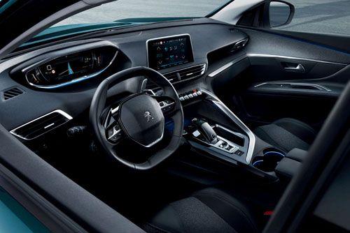 Tháng 12, Peugeot 5008 - SUV 7 chỗ thế hệ mới tới tay khách hàng Việt - Ảnh 2