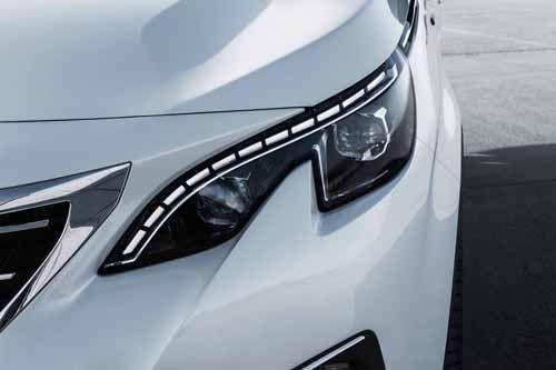Tháng 12, Peugeot 5008 - SUV 7 chỗ thế hệ mới tới tay khách hàng Việt - Ảnh 5