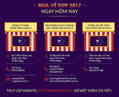 Sân khấu trên không của DIFF 2017 sẽ sáng rực với khinh khí cầu Hàn Quốc - Ảnh 4