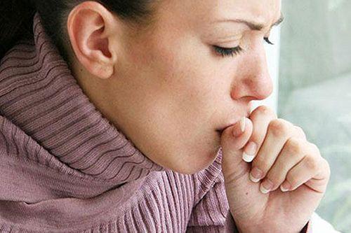 4 lý do khiến bạn chữa ho mãi không khỏi - Ảnh 1