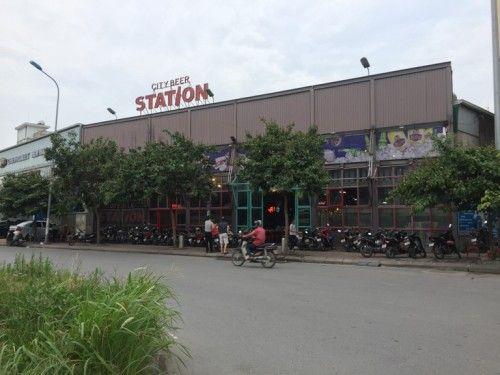 Khu đất 358 đường Láng, Hà Nội: Nguy cơ thất thoát 'đất vàng' sau CPH - Ảnh 1