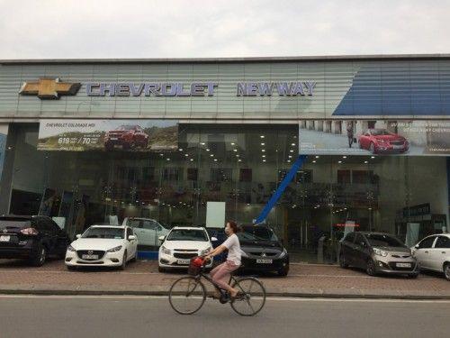 Khu đất 358 đường Láng, Hà Nội: Nguy cơ thất thoát 'đất vàng' sau CPH - Ảnh 2