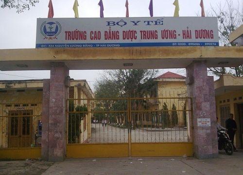 Top 5 trường đào tạo Cao đẳng Dược uy tín khu vực phía Bắc - Ảnh 1
