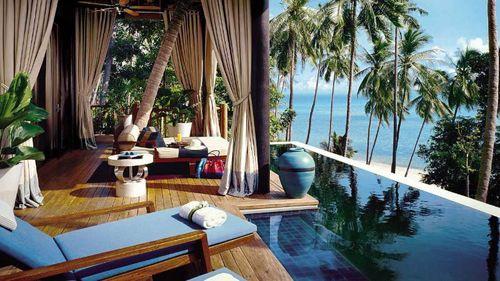 Choáng ngợp trước vẻ đẹp của 3 khu nghỉ dưỡng Việt Nam nổi tiếng thế giới - Ảnh 10
