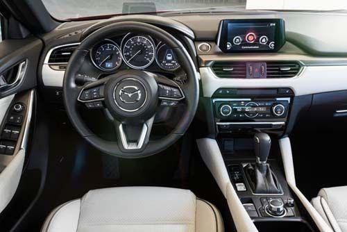 Mazda khẳng định xe Mazda3 và Mazda6 tại Việt Nam không bị lỗi phanh tay - Ảnh 2