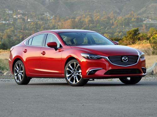 Mazda khẳng định xe Mazda3 và Mazda6 tại Việt Nam không bị lỗi phanh tay - Ảnh 1