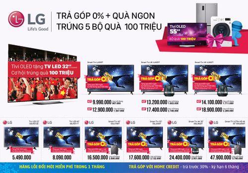 Điện máy Xanh tưng bừng khuyến mãi đón mừng SEA Games 29 - Ảnh 2