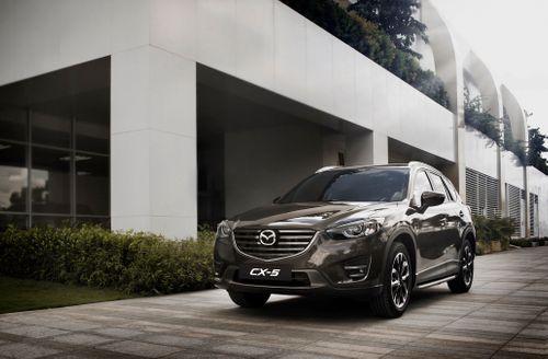 Thaco tăng mạnh ưu đãi dành riêng cho Mazda CX-5 - Ảnh 2