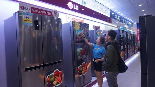 Những sai lầm khi chọn tủ lạnh mà người mua thường mắc phải - Ảnh 4