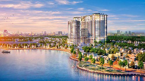 Sun Grand City Thuy Khue Residence: Sức hấp dẫn của sản phẩm hiếm bên Hồ Tây - Ảnh 1