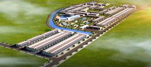 Tiềm năng phát triển của thị trường BĐS Sông Công - Thái Nguyên - Ảnh 2