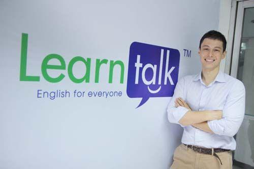 Learntalk - tiếng Anh cho tất cả mọi người ! - Ảnh 1