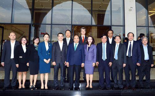 Thủ tướng: Du lịch cần trở thành ngành kinh tế mũi nhọn tại Bình Định - Ảnh 5