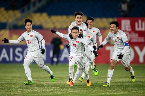 VietinBank thưởng nóng 1 tỷ đồng cho đội tuyển bóng đá U23 - Ảnh 1