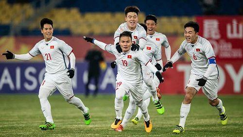 Cập nhật số tiền TPBank tặng ngay cho đội tuyển U23 Việt Nam trước thềm chung kết đã hơn 1,1 tỷ đồng - Ảnh 1
