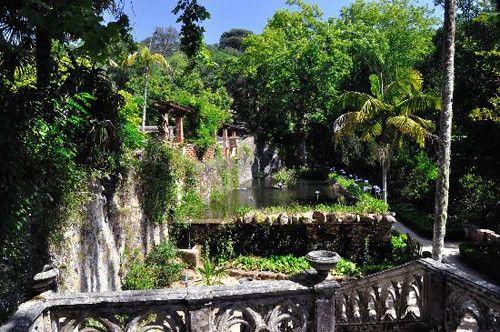 Trải nghiệm những khu vườn đẹp nhất Châu Âu - Ảnh 2