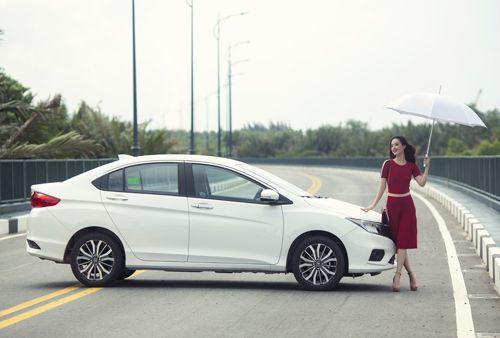Honda City giảm giá tri ân khách hàng - Ảnh 2
