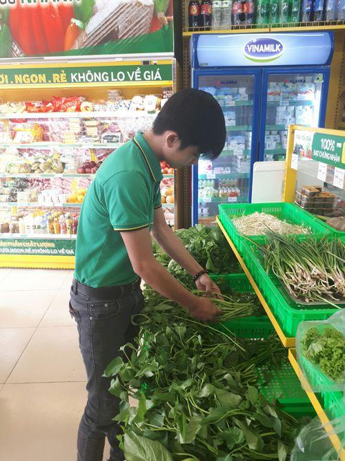 18 tuổi: cặp song sinh làm quản lý siêu thị bán hàng tiêu dùng có tiếng tại TP.HCM - Ảnh 2