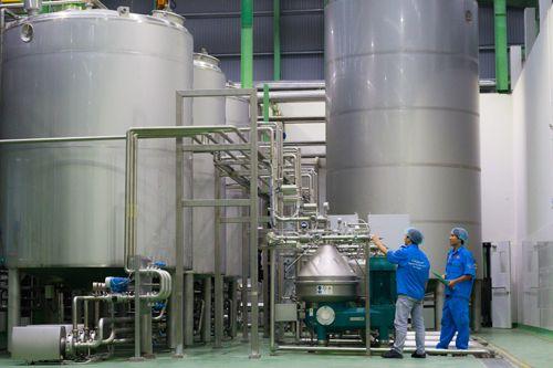 Khám phá nhà máy Tân Hiệp Phát, nơi xuất nước giải khát đi gần 20 nước trên thế giới - Ảnh 3