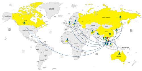 Khám phá nhà máy Tân Hiệp Phát, nơi xuất nước giải khát đi gần 20 nước trên thế giới - Ảnh 7