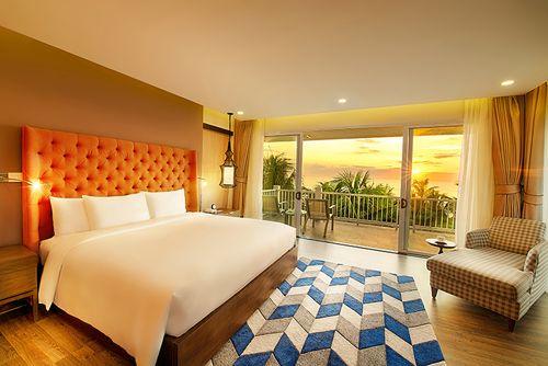 Premier Village Danang Resort nằm trong 1% hiếm hoi các khách sạn hàng đầu thế giới đạt giải thưởng Travellers' Choice - Ảnh 4