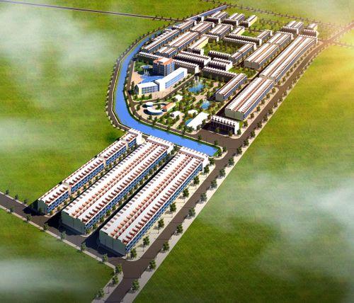 Sông Công – Sức  hấp dẫn đầu tư của một thành phố trẻ - Ảnh 3