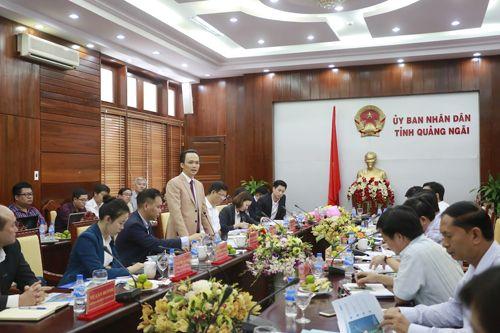 """Tập đoàn FLC sẽ triển khai """"siêu"""" dự án 3.890 ha tại Quảng Ngãi  - Ảnh 2"""