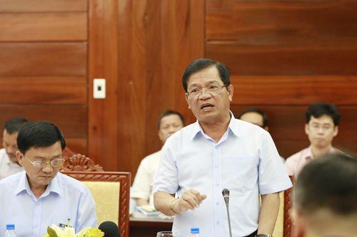 """Tập đoàn FLC sẽ triển khai """"siêu"""" dự án 3.890 ha tại Quảng Ngãi  - Ảnh 3"""