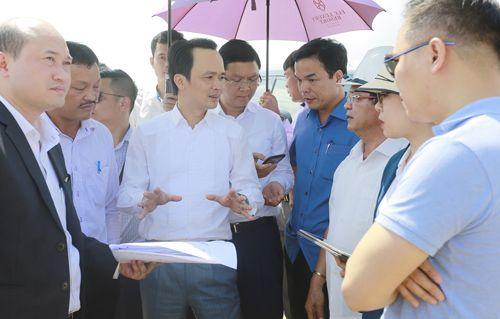 """Tập đoàn FLC sẽ triển khai """"siêu"""" dự án 3.890 ha tại Quảng Ngãi  - Ảnh 4"""